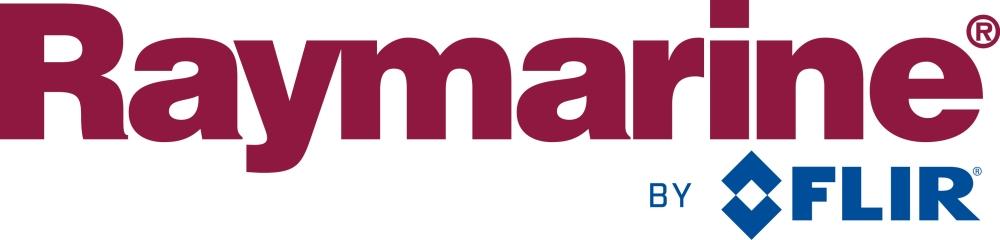 Raymarine By FLIR Logo (RGB)